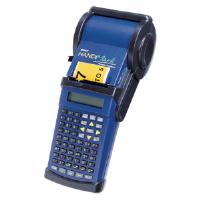 Brady 42001 HandiMark Portable Label Maker
