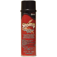 Quest Chemical 439 Stomp Wasp and Hornet Spray, 20oz,12/Cs.