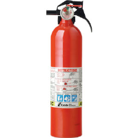 Kidde 440162 2-1/2 lb ABC Extinguisher FC110 w/Nylon Strap
