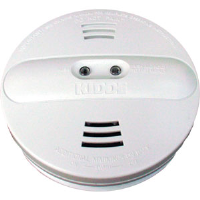 Kidde 442007 Ionization/Photoelectric Smoke Alarm (DC)