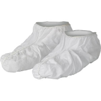 Kimberly Clark 44490 KleenGuard® A40 Liquid/Particle Shoe Covers, 200Ct.