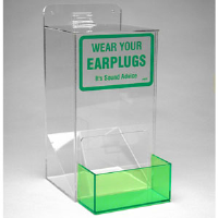 Brady 45407 Ear Plug Dispensers