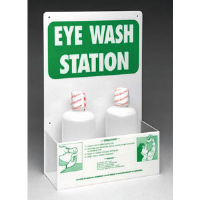 Brady 45416 Eye Wash Station