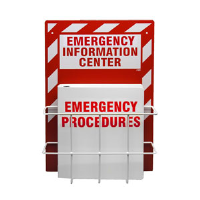 Brady 45443 Emergency Information Center