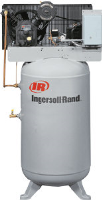 Ingersoll Rand 45465002 2 Stage Type 30 Package, 80 Gallon Vertical Compressor