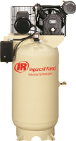 Ingersoll Rand 45465408 2 Stage Type 30 Package, 80 Gallon Vertical Compressor