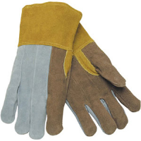 MCR Safety 4550 Select Shoulder, Clute Pattern Foundry Gloves,(Dz.)