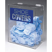 Brady 45697 Shoe Cover Dispenser