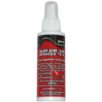 Quest Chemical 460 Beat-It Insect Repellent Pump Spray, 4oz, 12/Cs.
