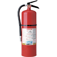 Kidde 466204 10 lb ABC Pro Line MP Extinguisher w/Wall Hook
