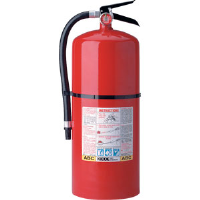 Kidde 466206 20 lb ABC Pro Line MP Extinguisher w/Wall Hook