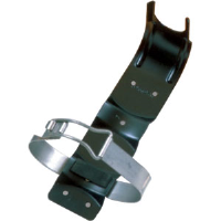 Kidde 466400 Metal Mounting Bracket w/Strap