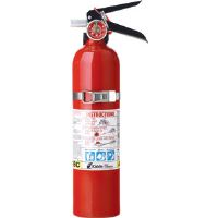 Kidde 466423 2-1/2 lb ABC Vehicle MP Extinguisher FC110M w/Steel Strap