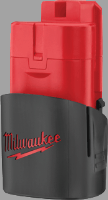 Milwaukee 48-11-2401 M12&#153L 12 Volt Lithium-Ion Battery