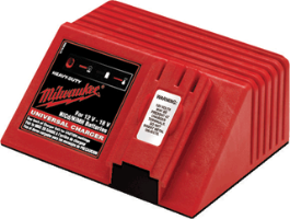 Milwaukee 48-59-0255 Battery Charger, 14.4 Volt