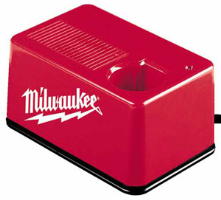 Milwaukee 48-59-0300 Battery Charger, 2.4 Volt Ni-Cad