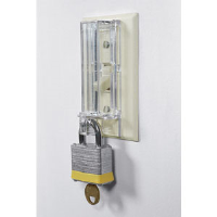 Brady 49428 Wall-Switch Lockout