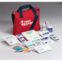 First Aid Only 510-FR 120-Pc. First Responder Kit