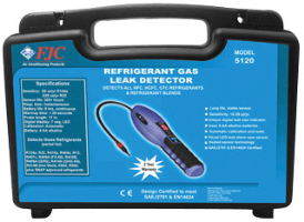 FJC Inc. 5120 Deluxe Electronic Leak Detector