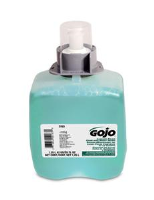 Gojo 5163-03 Foam Hand, Hair & Body Wash, 1250ml, 3/Cs.
