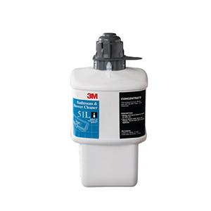3M 51L Bathroom and Shower Cleaner Concentrate, 2 Liter
