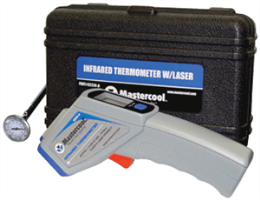 Mastercool 52224-A-SP Infrared Thermometer w/ Laser Kit