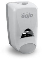 Gojo 5250-06 FMX-20™ 2000ml Dispenser - Gray