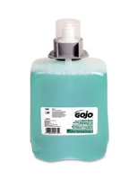 Gojo 5263-02 Foam Hand, Hair & Body Wash, 2000ml, 2/Cs.