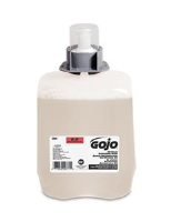Gojo 5264-02 E2 Foam Sanitizing Soap, 2000ml, 2/Cs.
