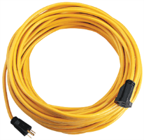 CIA Automotive 5450 50' Extension Cord