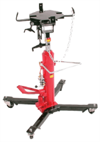 Astro Pneumatic 5512 1/2 Ton Air High Lift Transmission Jack