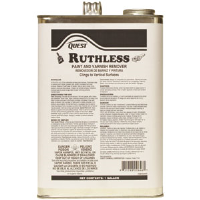 Quest Chemical 603415 Ruthless Paint and Varnish Remover,1 Gal, 4/Cs.