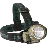 Streamlight 61070 Buckmasters® Camo Trident® Headlamp