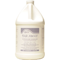 Quest Chemical 613415 Tar Away Heavy-Duty Cleaner/Degreaser, 4x1 Gal.