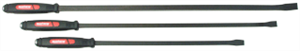 Mayhew Tools 61356 3 Pc. Heavy Duty Dominator Pry Bar Set