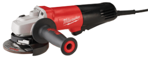 "Milwaukee 6148-31 4-1/2"" Small Angle Grinder, 10 Amp"