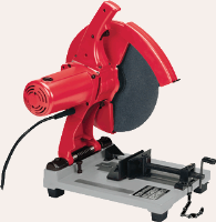 "Milwaukee 6176-20 14"" Cut-Off Saw"