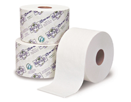 Bay West 61990 EcoSoft® Bath Tissue, 36/Cs.