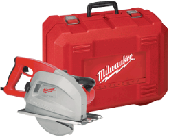 "Milwaukee 6370-21 8"" Metal Cutting Circular Saw"
