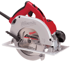 Milwaukee 6390-20 Tilt-Lok&#153L 7-1/4 in. Circular Saw