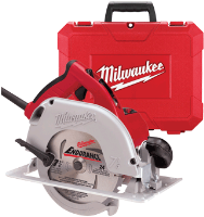 Milwaukee 6390-21 Tilt-Lok™L 7-1/4 in. Circular Saw with Case
