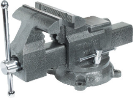 Ken-Tool 64065 Professional Workshop Vise