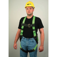 Sperian 650T/UGK Miller® HP™ Safety Harness, VersaLite