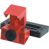 Brady 65329 Oversized Breaker Lockout