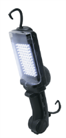 National Electric 678R 78 LED Rechargeable Work Light