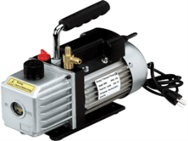 FJC Inc. 6909 Two Stage Vacuum Pump - 3.0cfm