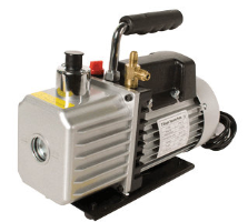 FJC Inc. 6923 2 Stage Vacuum Pump, 3.0