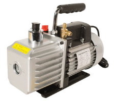 FJC Inc. 6925 2 Stage Vacuum Pump, 5.0