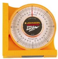 Johnson Level 700 Pro Magnetic Protracotr / Angle Locator