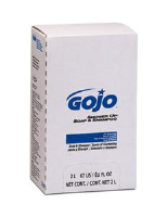 Gojo 7230-04 Shower Up® Soap & Shampoo, 2000ml, 4/Cs.
